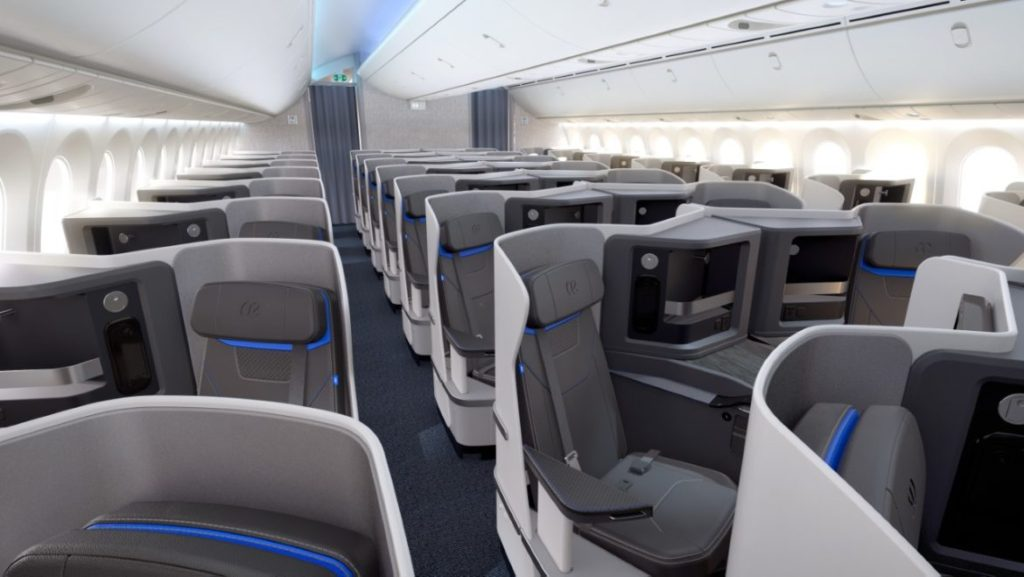 Business class deal alert: Spain to Sao Paulo from only €1056! Direct flight!