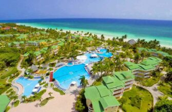 Hotel_Melia Tryp Cayo Coco