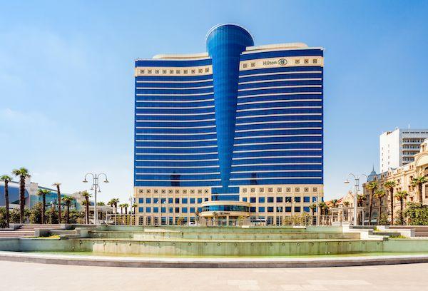 Hilton Honors _hilton-baku-hotel-azerbaijan