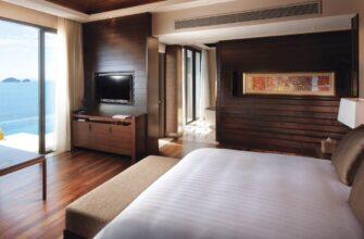 Hilton Honors _Conrad_Koh_Samui_oceanview pool villa