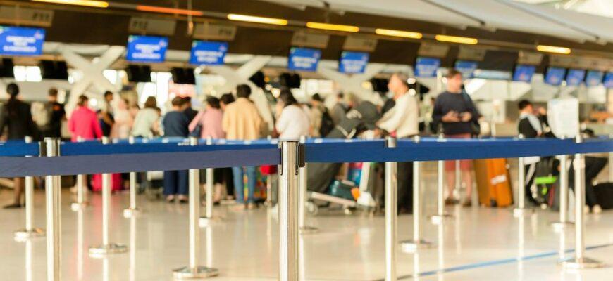 pasport vaktsinatsii passengers airport