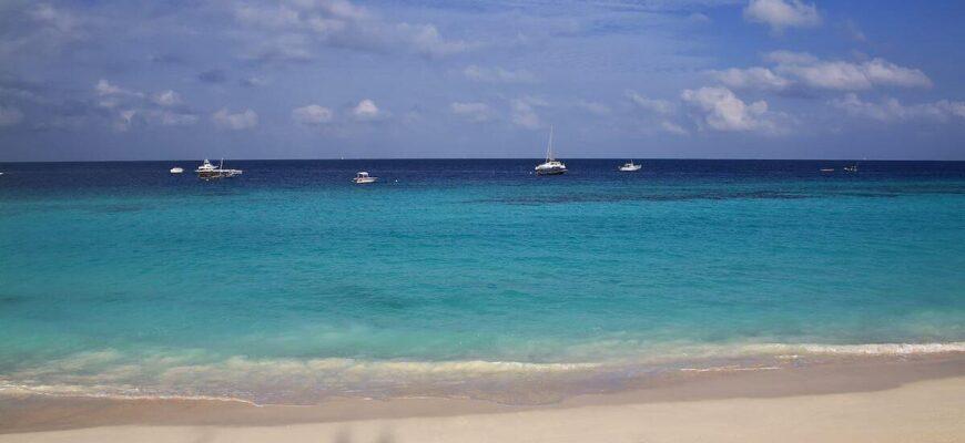zanzibar iz ufy nungwi beach zanzibar island tanzania e1611920674316