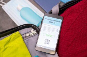Ковид-паспорт вакцинации сертификат_covid pass app