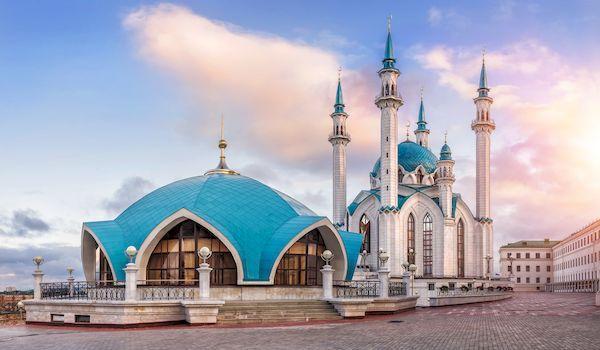 кэшбэк за путешествия по России _Казань_kazan-kremlin