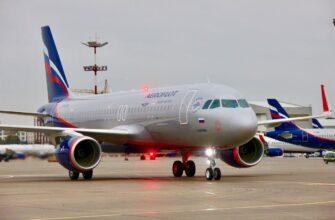 с какими странами открыто авиасообщение из России _Aeroflot_6968