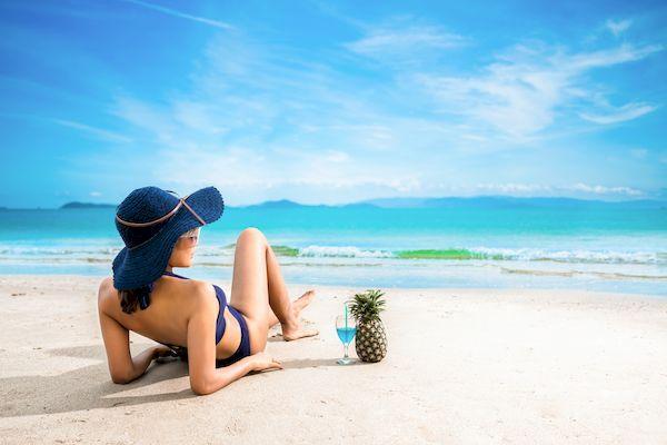 Остров Самуи с 15 июля 2021_samuibeach travel summer beach