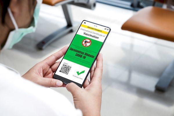 Открытие Пхукета для туристов с 01.07.2021_thailand vaccine passport