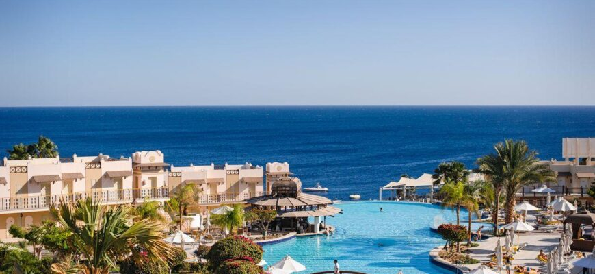 Правила въезда в Египет для россиян в 2021_holiday egypt sea view