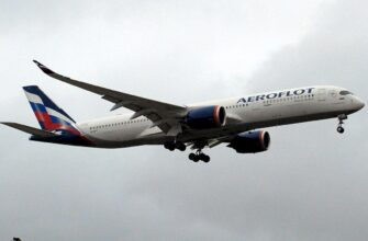 Aeroflot v Dominikanu i Meksiku aeroflot airbus a350 vq bfy 50563082652
