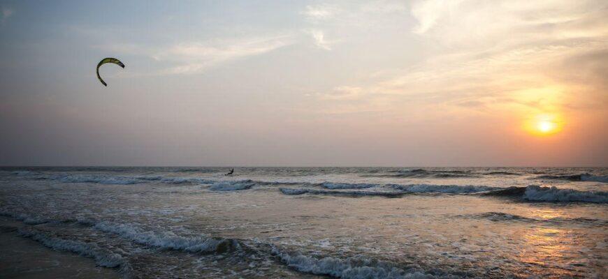 Indiya dlya turistov otkroetsya viza v Indiyu Goa 2