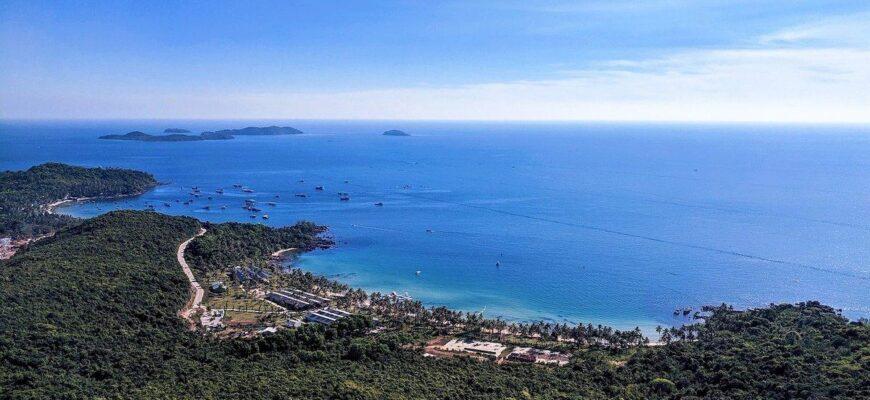 ostrov Fukuok otkrytie 2021 beach 4168231