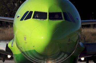 Распродажа S7 авиабилеты S7 со скидой 50% _S7 Airlines_4a8c4701b5_k