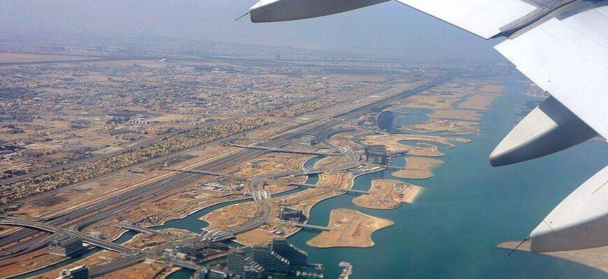 въезд в Абу-Даби без карантина _abu dhabi takeoff