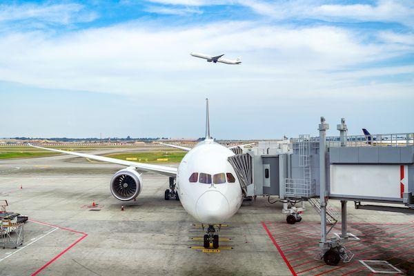 открытие Австралии _airplane melbourn airport